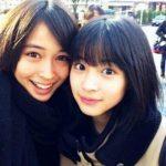 広瀬アリスと広瀬すずの本名は大石だった!姉妹の性格分析がおもしろい^^