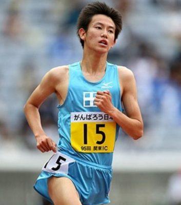 SUBARU陸上競技部 公式WEBサイト