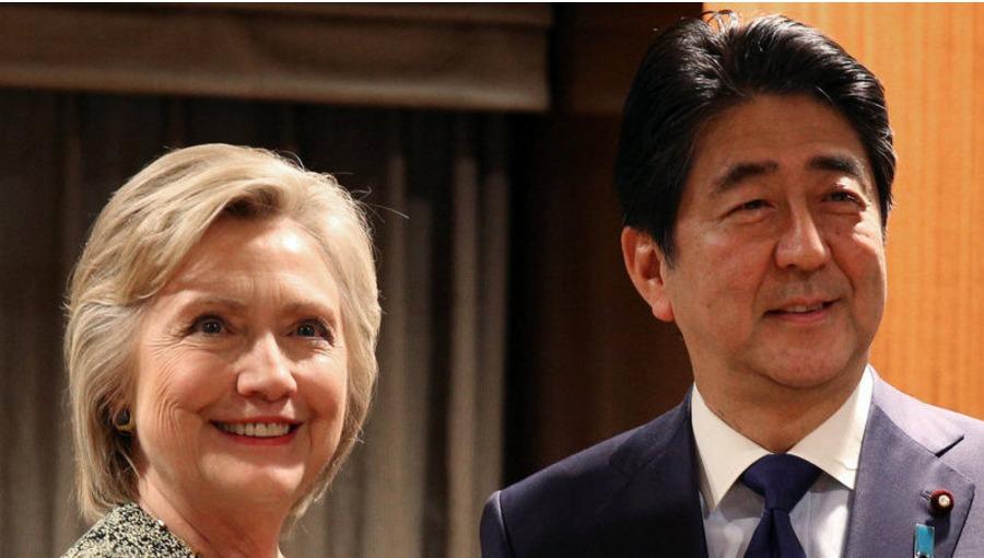 トランプと安倍首相の関係が不仲?日本はアメリカのパシりになりそう。