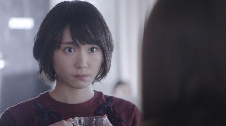 ガッキーこと新垣結衣の「逃げ恥」シーンがかわいすぎるww