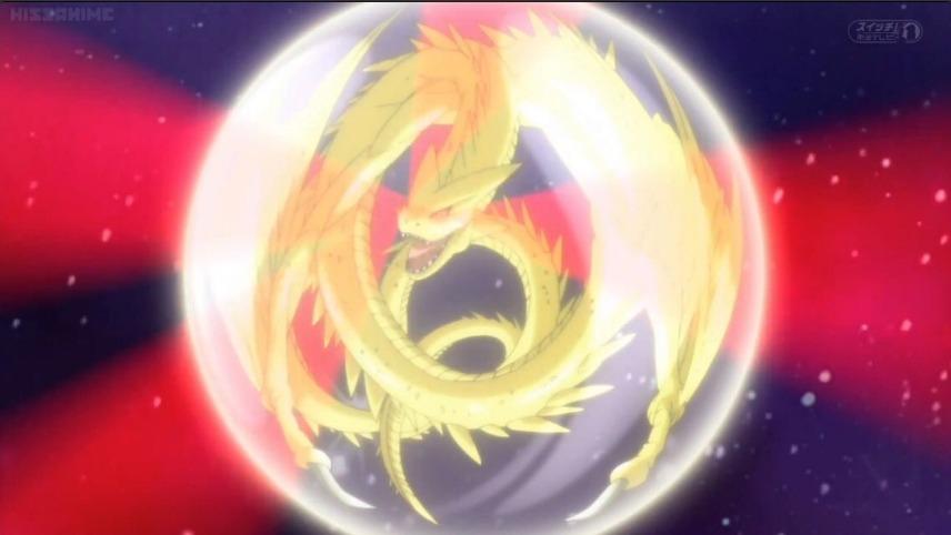 ドラゴンボール超は龍神ザラマ編に突入?全王様も消せない強者!
