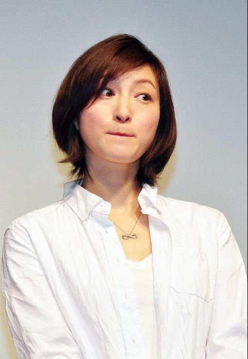 広末涼子のかわいい写真(昔から現在)をまとめてみる。【映画・ドラマ】