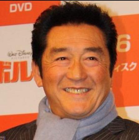 松方弘樹さん死去、死因は脳リンパ腫。任侠映画や遠山の金さんで活躍。
