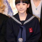 芦田愛菜の中学は慶応で決定!?女子学院、桜陰、雙葉は蹴ったらしい