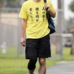 イチローのTシャツ「人の金で焼き肉が食べたい」等のブランド「オノマトピア」