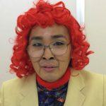 野沢雅子のものまね芸人アイデンティティ田島とR藤本のベジット真似がすごい!