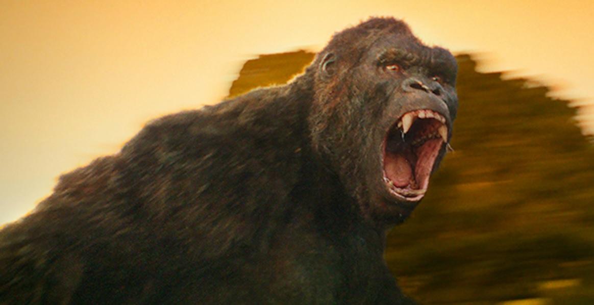 キングコング「髑髏島」怪獣一覧とネタバレや感想。続編でゴジラと対決か?