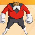 ドラゴンボール超トッポはOPのグレイの部下?声優は乃村健次。