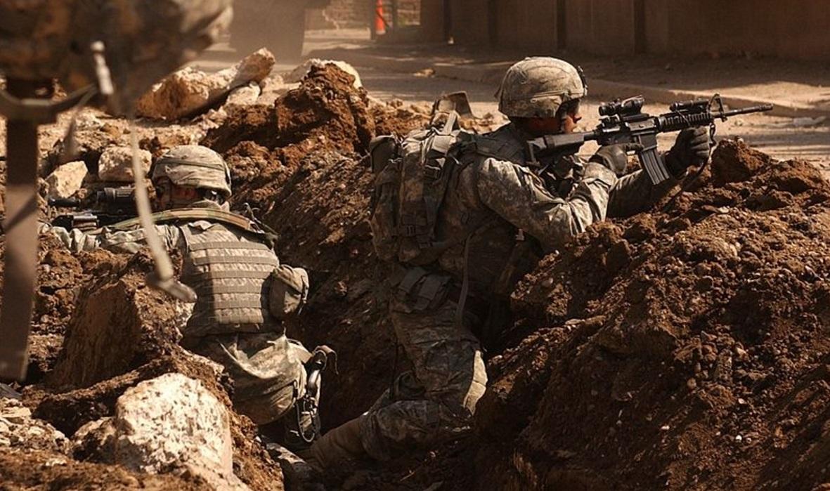 アメリカと北朝鮮が戦争したら30分で決着?圧倒的な戦力差と経験値がある模様。