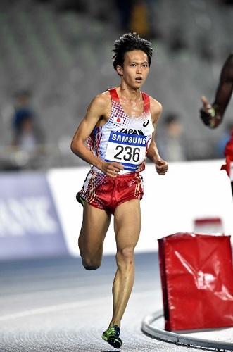 大迫傑がボストンマラソンで3位!東京オリンピックでメダルも期待!?