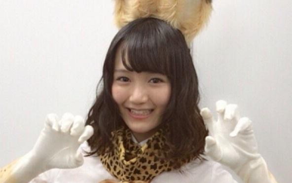尾崎由香は下手で棒読みなところがかわいい?ナレーションで「童〇」発言!