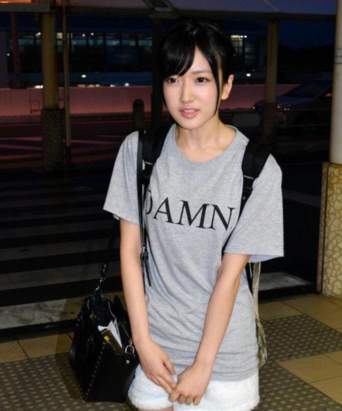 須藤凜々花「DAMN」のTシャツで大島優子にケンカ売るもかっこいいと好反応?