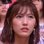須藤凜々花の結婚発表にまゆゆマジ切れ!恋愛禁止破りにヤンキーばりのしかめ面!