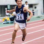 多田修平が9秒94で9秒台の一角へ!中学・高校・大学の戦績は?