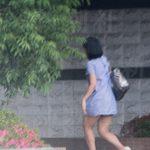 竹内由恵アナ熱愛報道より太もものムチムチに注目!脚太いのは元から?
