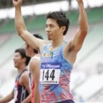 山縣亮太が10秒00の日本歴代2位!スタートが完璧なら9秒台は確実か!?