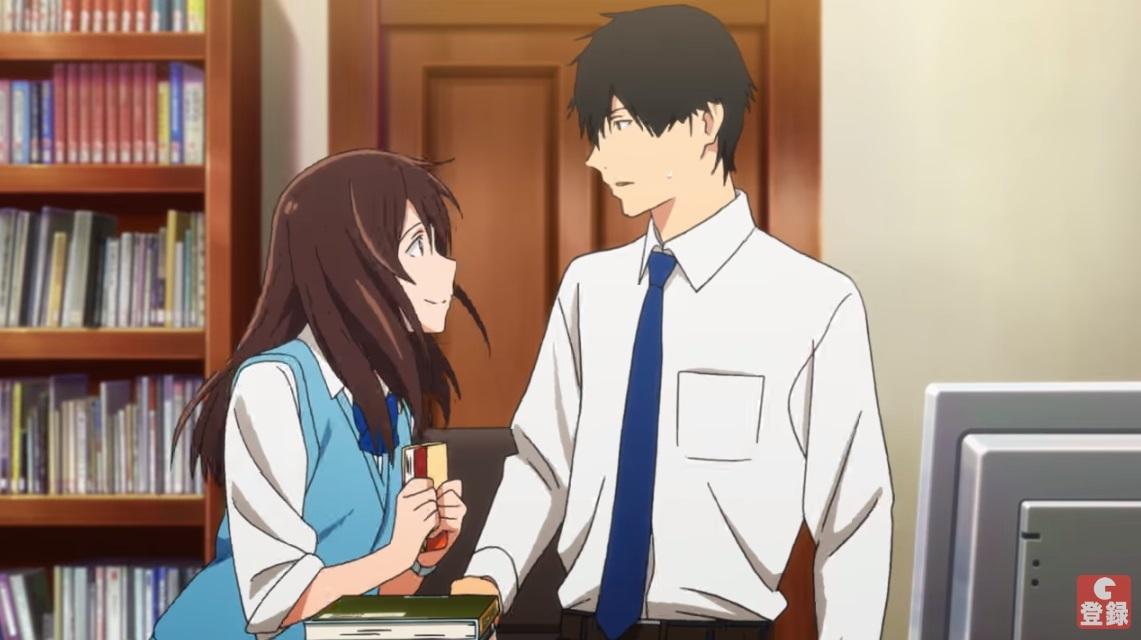 アニメ映画「君の膵臓をたべたい 」ネタバレ感想や評価など。