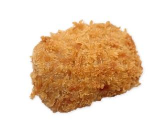 【セブン店員】豚ヒレフライはカレーに付けて食うとめちゃめちゃ美味い!